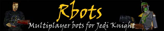 Rbots - Multiplayer bots for Jedi Knight
